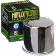 FILTER OIL HF204 CHROME| Artikelnr: 07120115