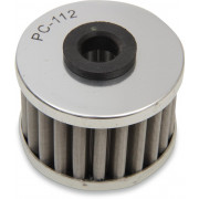 FILTER OIL FLO PC112 | Fabrikantcode: PC112 | Fabrikant: PC RACING | Cataloguscode: 0712-0126