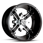 Alu Wheel Nuke 12*7 4/156 5+2