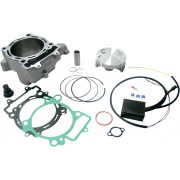 CYLINDER KIT KFX450 100MM| Artikelnr: 09310254