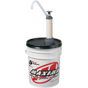 5 GALLON PAIL PUMP| Artikelnr: 10105