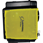 COVER AIRBOX BLK | Fabrikantcode: 20-2262-01 | Fabrikant: OUTERWARES | Cataloguscode: 1011-0950