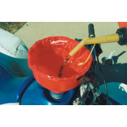 FUEL FUNNEL 6 QT. | Fabrikantcode: 90-1029-03 | Fabrikant: OUTERWARES | Cataloguscode: 1030-0012