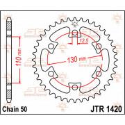 SPROCKET REAR 40T 530 | Fabrikantcode: JTR1420.40 | Fabrikant: JT SPROCKETS | Cataloguscode: 1210-0263