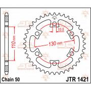 SPROCKET DS650 04-06 40T | Fabrikantcode: JTR1421.40 | Fabrikant: JT SPROCKETS | Cataloguscode: 1210-0264