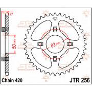 SPROCKET REAR 40T 420 | Fabrikantcode: JTR256.40 | Fabrikant: JT SPROCKETS | Cataloguscode: 1210-0694