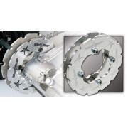 GUARD SPROCKET 400EX/450R| Artikelnr: 12111191