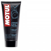Motul Chrome & Alu Polish.