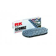 CHAIN RK 420MXZ-124 LINKS| Artikelnr: 12200342