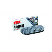 CHAIN RK 420MXZ-132 LINKS| Artikelnr: 12200345