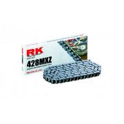 CHAIN RK 428MXZ-124 LINKS| Artikelnr: 12200351