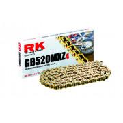 CHAIN GB520MXZ4 X 116| Artikelnr: 12210023