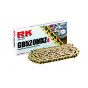 CHAIN GB520MXZ4 X 120| Artikelnr: 12210024