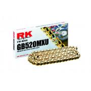 CHAIN GB520MXU X 112| Artikelnr: 12220191