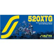 CLIP LINK 520XTG GOLD| Artikelnr: 12250154
