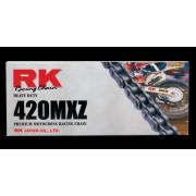 CHAIN RK 420MXZ CLIP LINK| Artikelnr: 12250333