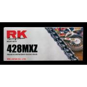 CHAIN RK 428MXZ CLIP LINK| Artikelnr: 12250334