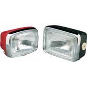 HEADLIGHT-ATV RED| Artikelnr: 160092
