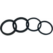 BRAKE CALIPER SEAL KIT | Fabrikantcode: 19-1004 | Fabrikant: K&S TECHNOLOGIES | Cataloguscode: 1702-0164