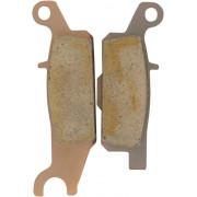 BRAKE PAD SINTERED DP980 | Fabrikantcode: DP980 | Fabrikant: DP BRAKES | Cataloguscode: 1721-0684