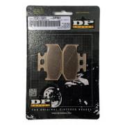 BRAKE PAD SINTERED DP541 | Fabrikantcode: DP541 | Fabrikant: DP BRAKES | Cataloguscode: 1721-1901