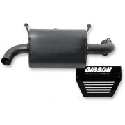MUFFLER RZR XP 1000 BLK | Fabrikantcode: 98020 | Fabrikant: GIBSON | Cataloguscode: 1831-0637