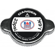 RADIATR CAP HP RACE 23PSI | Fabrikantcode: 58-1016 | Fabrikant: K&S TECHNOLOGIES | Cataloguscode: 1903-0011