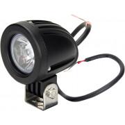 LIGHT LED SPOT ROUND 2inch| Artikelnr: 20010854