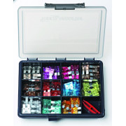 FUSES SET STANDRD 111PC| Artikelnr: 21300168