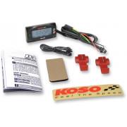 AMBIENT TEMP GAUGE-MINI | Fabrikantcode: BA003270 | Fabrikant: KOSO NORTH AMERICA | Cataloguscode: 2212-0553