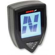 GEAR INDICATOR METRIC | Fabrikantcode: KN002000 | Fabrikant: KOSO NORTH AMERICA | Cataloguscode: 2212-0554