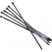 CABLE TIE HEAVY 9 inch 6PK | Fabrikantcode: 303-4309 | Fabrikant: HELIX | Cataloguscode: 2404-0500