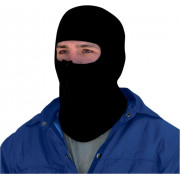 BALACLAVA FLEECE W/ZIPPER| Artikelnr: 25030138