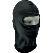 BALACLAVA COTTON BLACK| Artikelnr: 25030139