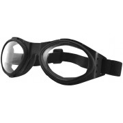 GOGGLE BUGEYE BLK CLEAR| Artikelnr: 26011947