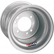 WHEEL STEEL 8X8.5 4/110/130 | Fabrikantcode: AMS101 | Fabrikant: AMS | Cataloguscode: 0231-0002