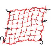 CARGO NET RED 38cm x 38cm| Artikelnr: 35500026