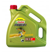 POWER 1 4T 20W-50 4L  Artikelnr: 36010222