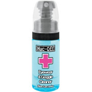CLEANER HELMET+VISOR 35ML| Artikelnr: 37040077