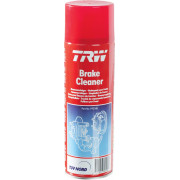 BRAKE CLEANER 500ML| Artikelnr: 37040190