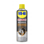 WD-BRAKE CLEANER 500ML| Artikelnr: 37040220