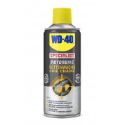 WD-CHAINWAX 400ML| Artikelnr: 37130073