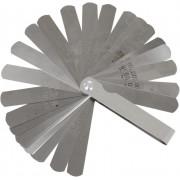 FEELER GAUGE 26 BLADE SET | Fabrikantcode: 29A | Fabrikant: LANG TOOLS | Cataloguscode: 3801-0248