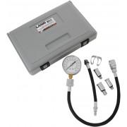 COMPRESSION TESTER | Fabrikantcode: TU310-PB | Fabrikant: LANG TOOLS | Cataloguscode: 3801-0250