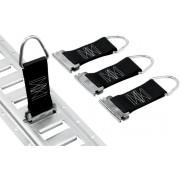 E-TRACK CLIP 2inch W/D-RING| Artikelnr: 39200148