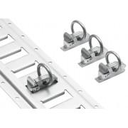 E-TRACK HD O-RING CLIP| Artikelnr: 39200149