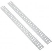 E-TRACK 58inch TRACK 2PK| Artikelnr: 39200169