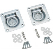 D-RING STAINLESS STEEL| Artikelnr: 39200360