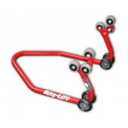 REAR STAND B-LIFT QUAD| Artikelnr: 41010346
