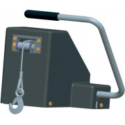 MANUAL LIFT MEYER PATHPRO| Artikelnr: 45010396